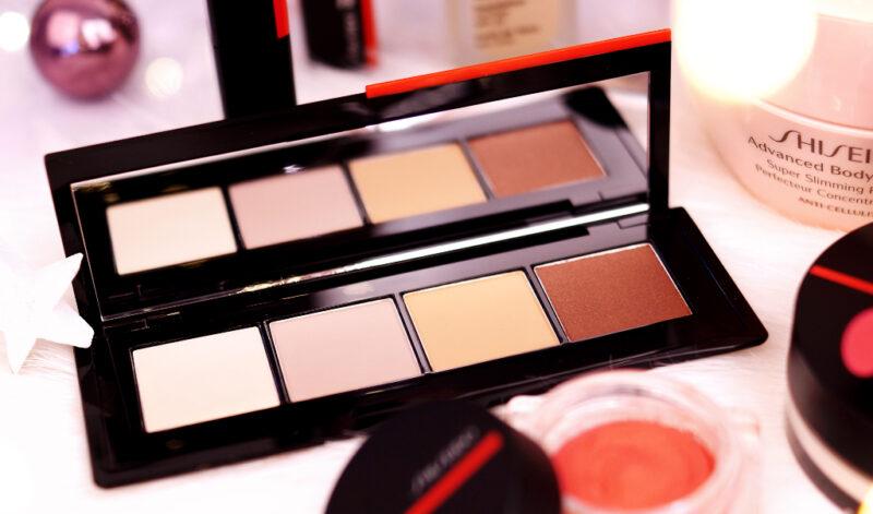 Weihnachtszauber 2020 Shiseido