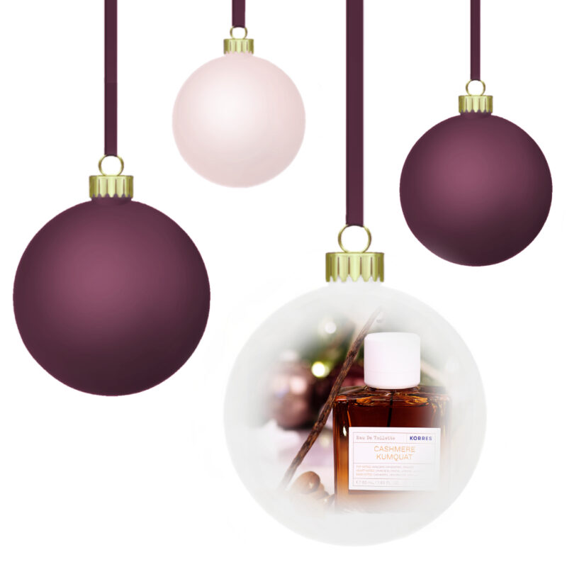 <span style='font-size: large;'>Weihnachtszauber 2020 </span><br />2. Advent ☆ KORRES