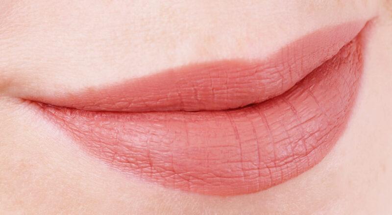 Banana Beauty Liquid Lipstick Nananaked