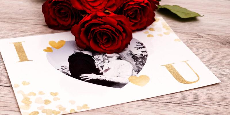 <span style='font-size: large;'>• Anderen eine Freude machen • </span><br />Der Tag der Liebe