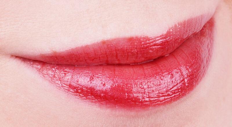 Clarins Lip Comfort Oil Shimmer 08 Burgundy Wine