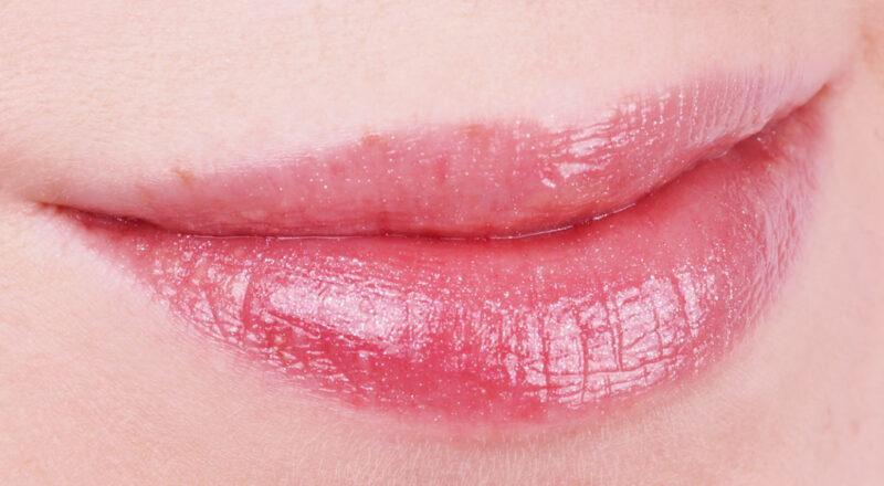 Clarins Lip Comfort Oil Shimmer 01 Sequin Flares