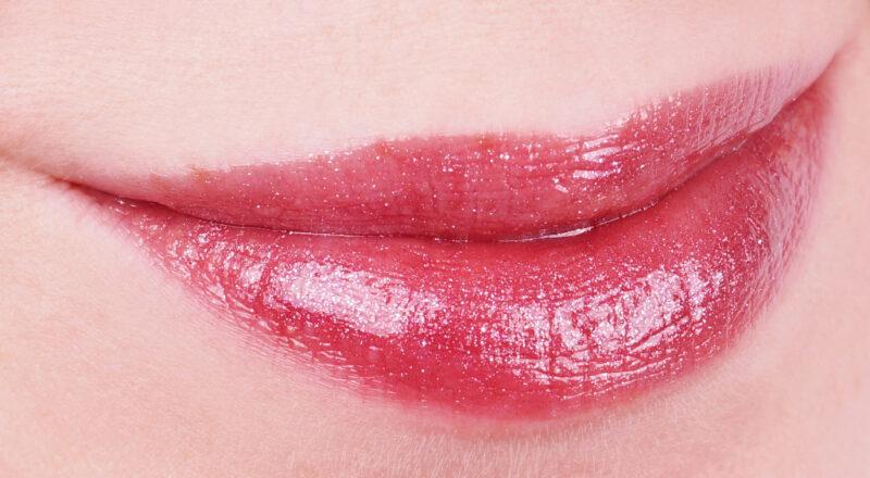 Clarins Lip Comfort Oil Shimmer 02 Purple Rain