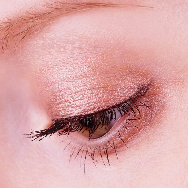 Eyeliner Vergleich Clinique L'Oréal Maybelline