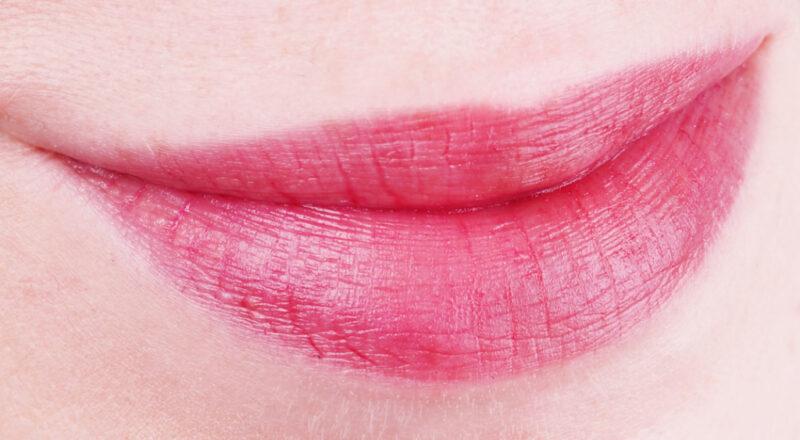 Farbige Lippenpflege von Kneipp