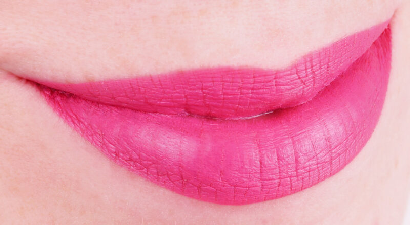 Pixi Matte Last Liquid Lip Pleasing Pink