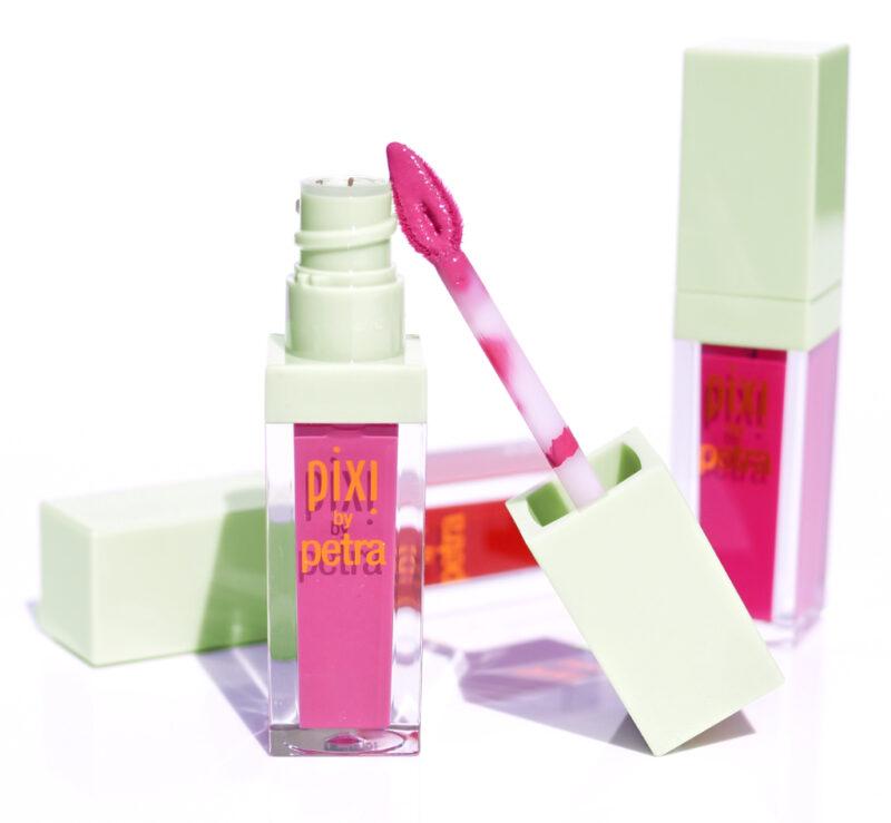 <span style='font-size: large;'>Pixi Beauty </span><br />Matte Last Liquid Lip
