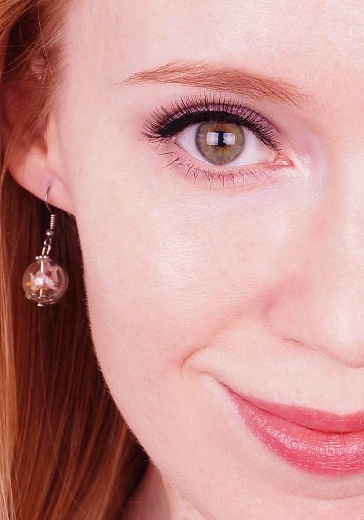 Pixi On-The-Glow Blush Stick & H20 Skinveil