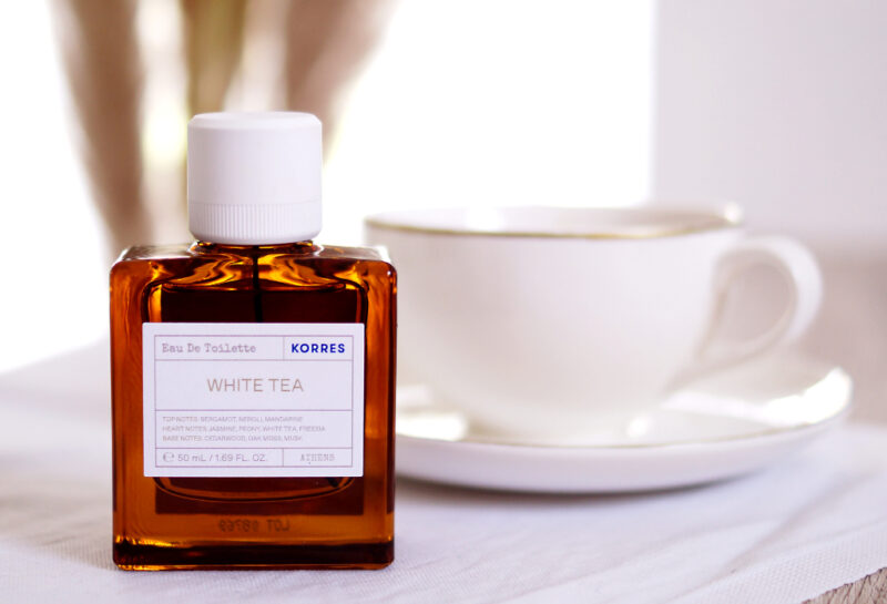 Korres White Tea
